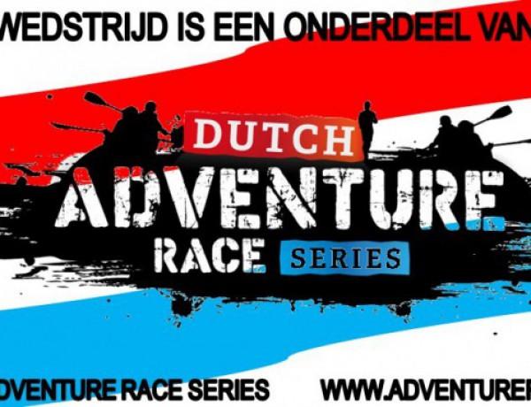 De 24 -(25) uurs Adventurerace van K & K
